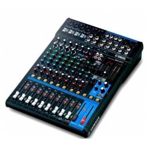 MG12XU Mixer 12 canali Yamaha