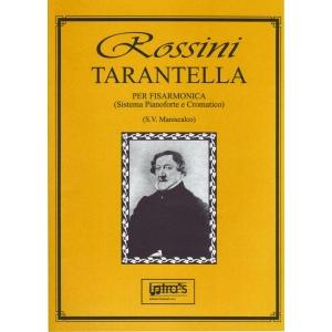 Rossini – Tarantella...