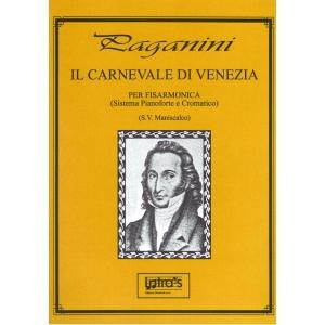 Paganini – Il carnevale di...