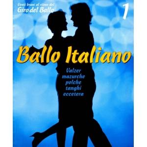 Autori Vari Ballo Italiano