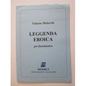 MELOCCHI VITTORIO LEGGENDA...