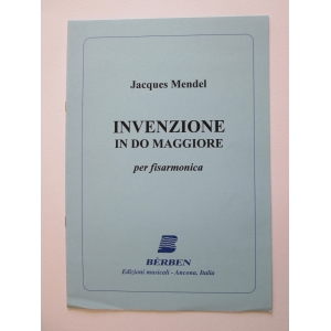 MENDEL JACQUES INVENZIONE...