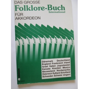 FOLKLORE-BUCH