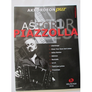 ASTOR 1 PIAZZOLLA