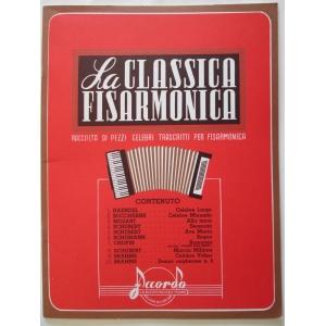 LA CLASSICA FISARMONICA