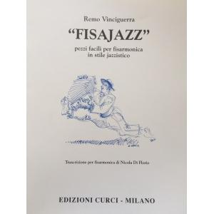 FISAJAZZ  Remo Vinciguerra
