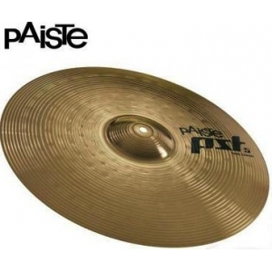 PAISTE PST5 THIN CRASH 16""