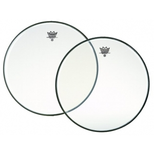 REMO Ambassador Clear Weather King 10''
