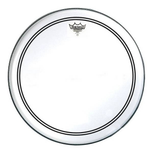 REMO POWERSTROKE 3 AMBASSADOR CLEAR 12''