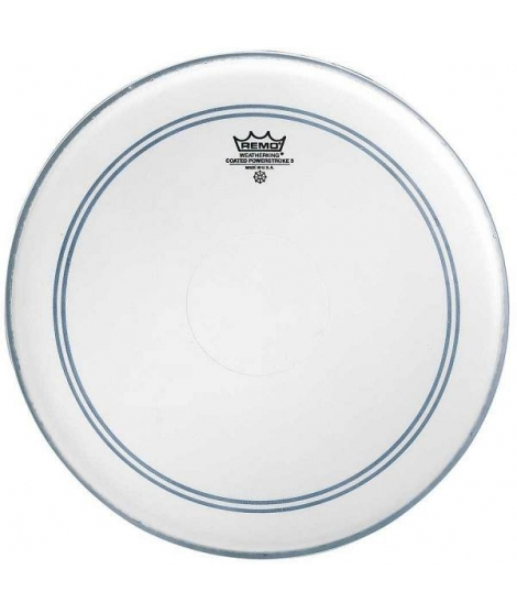 REMO POWERSTROKE 3 AMBASSADOR COATED 12''