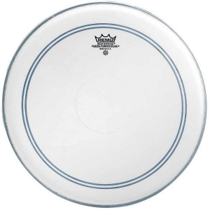 REMO POWERSTROKE 3 AMBASSADOR COATED 18''