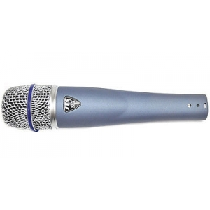 JTS NX-7 Vocal Dynamic Microphone, Cardioid