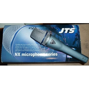 JTS NX 8.8 MICROFONO A CONDENSATORE PER VOCE IN SALDO