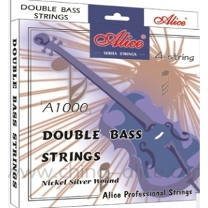 Double Bass Strings A1000 CONTRABBASSO