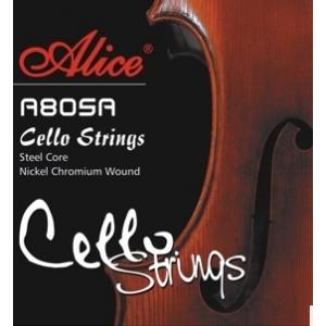 A805A Cello Strings
