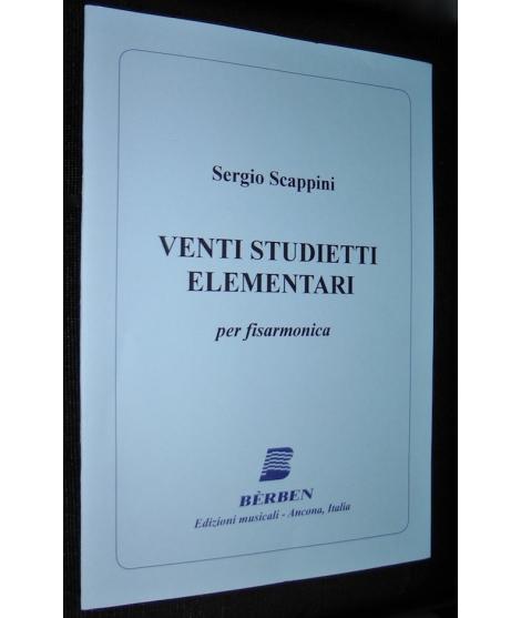 1340 VENTI STUDIETTI ELEMENTARI