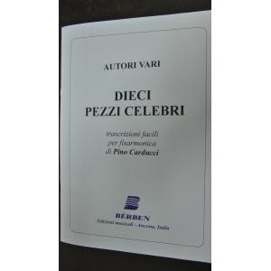 1303 DIECI PEZZI CELEBRI