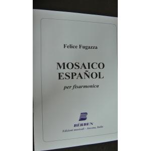 1494 MOSAICO ESPANOL