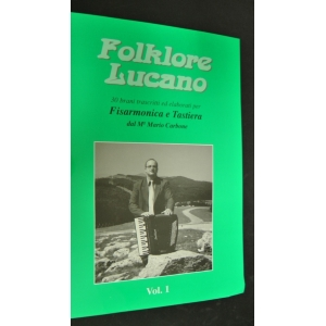 1104 FOLKLORE LUCANO