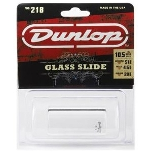 DUNLOP - Glass Slide N.218