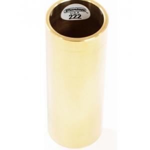 Dunlop 222 Brass Slide -...