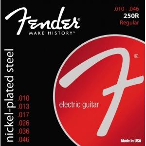 Fender 250R Super 250...