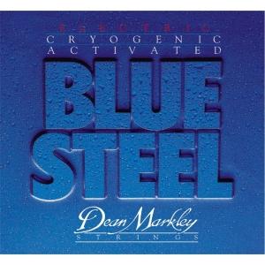 BLUE STEEL LT9-42 Corde per Chitarra Elettrica