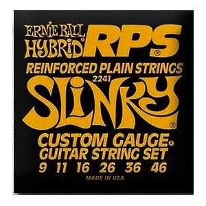 ERNIE BALL 2241 - 12 set corde chitarra elettrica 009-046