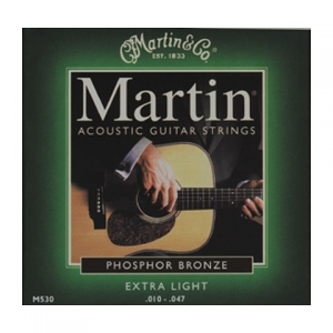 Martin Guitars M 530