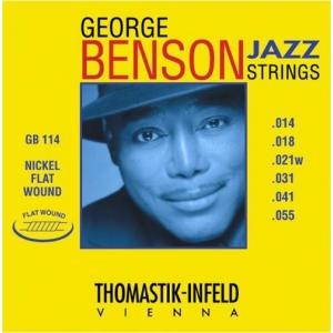 The George Benson GB114