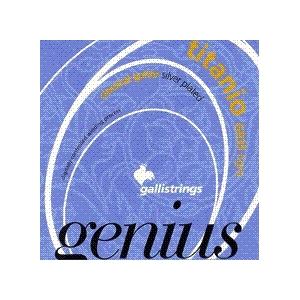 GALLI GR35 TITANIUM GENIUS...