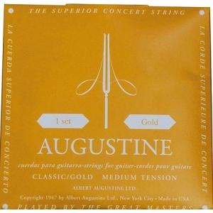 Augustine Gold