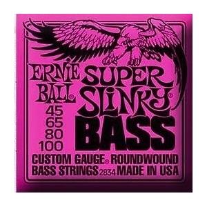 ERNIE BALL 2834 - set corde basso elettrico 045-100