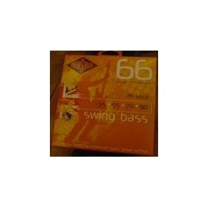 ROTOSOUND RS 66LB CORDIERA PER BASSO ELETTRICO 035/90