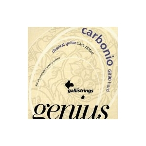 GALLISTRING CARBONIO GR-90 CLASSICAL STRING, HARD TENSION