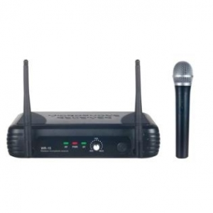 SET 7320 radiomicrofono palmare uhf