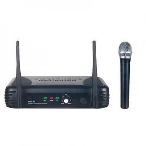 Karma Radiomicrofono...