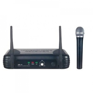 Karma Radiomicrofono palmare UHF SET 7320 -743.409MHz