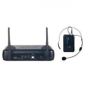 KARMA SET 7320LAV- - Radiomicrofono lavalier UHF 755.406MHz