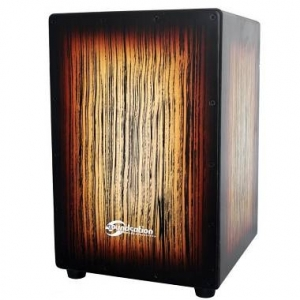 SOUNDSATION SCAJ-30SF CAJON SOUNDSATION LEGNO SCAJ-30SF CON CORDIERA