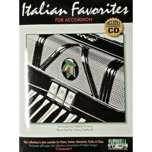 ITALIAN FAVORITES FOR...