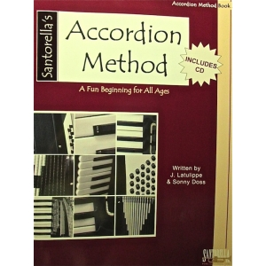 METODO METODI ACCORDION METHOD A FUN BEGINNING FOR ALL AGES