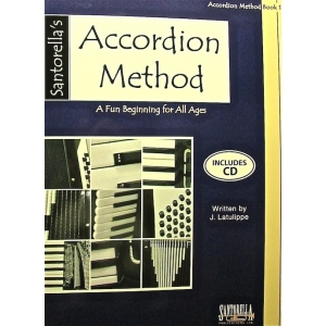 METODO METODI ACCORDION...