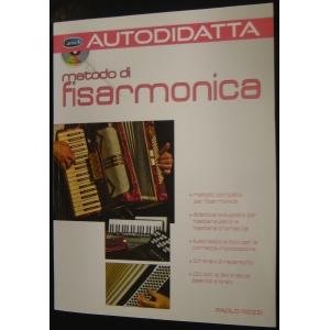 METODO METODI  PER FISARMONICA 810 AUTODIDATTA METODO PAOLO ROZZI