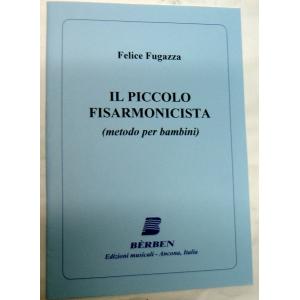 FELICE FUGAZZA -IL PICCOLO FISARMONICISTA