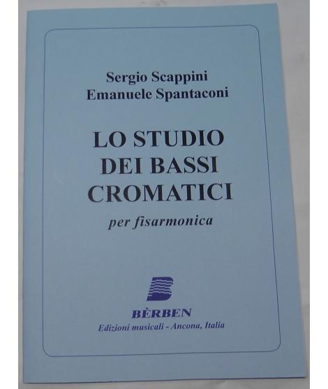 METODO METODI PER FISARMONICA 1514 SCAPPINI-SPANTACONA-