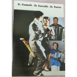 G.CAMELI D.CARULLI D.TORTA...