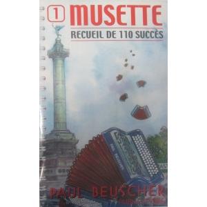 491 musette 1 recueil de...