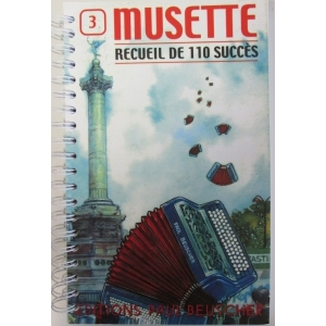 493 musette 3 recueil de...