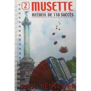 492 musette 2 recueil de...